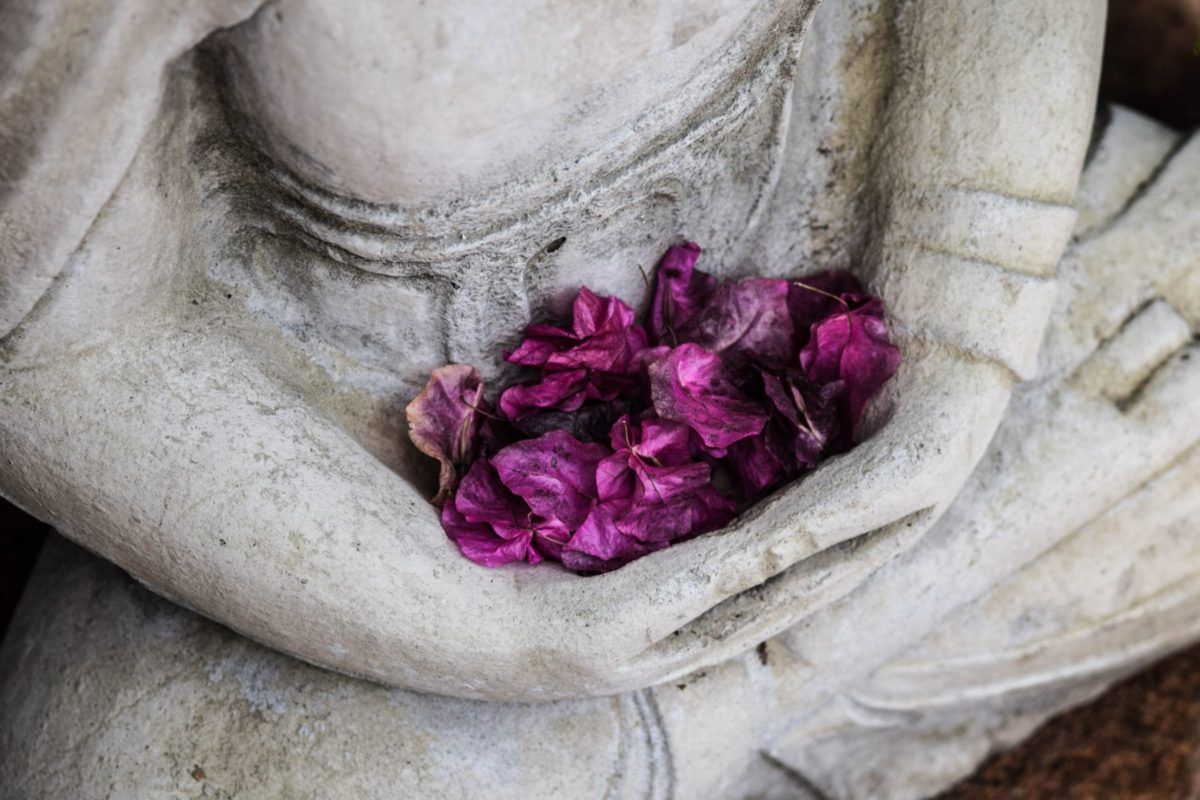 Máte nervy? Objevte klidné kouzlo asijského zenu a nechte jím prostoupit váš domov.